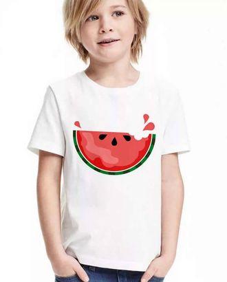 Выкройка: футболка 03.204 арт. ВКК-2270-1-ВП0088