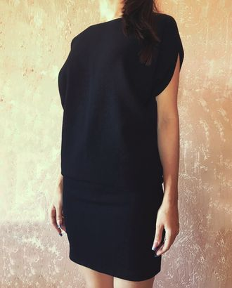 Выкройка: платье 01.401 арт. ВКК-2192-1-ВП0063