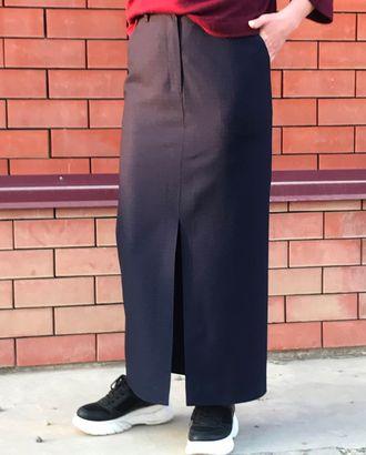 Выкройка: юбка 01.501 арт. ВКК-2272-1-ВП0090
