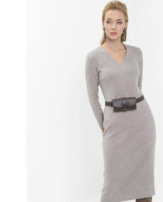 Выкройка: Платье № 297 арт. ВКК-2480-1-ВП0244