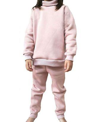 Выкройка: свитшот и брюки арт. ВКК-2507-1-ВП0279