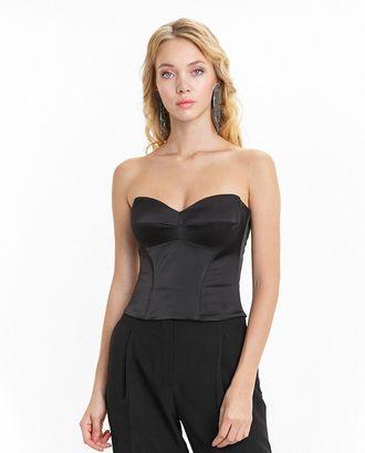 Выкройка: блузка-корсет № 409 арт. ВКК-2254-1-В00205