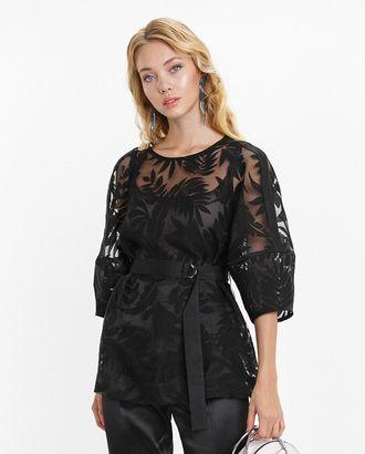 Выкройка: блузка № 434 арт. ВКК-2256-1-В00207
