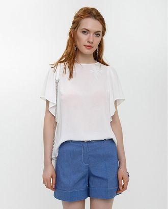 Выкройка: блузка № 406 арт. ВКК-2425-1-ВП0190