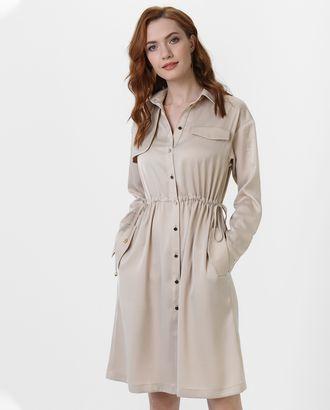 Выкройка: платье № 523 арт. ВКК-2532-1-ВП0296