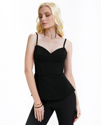 Выкройка: блузка № 408 арт. ВКК-2253-2-В00204