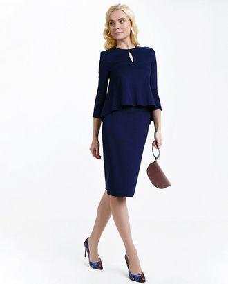 Выкройка: платье № 306 арт. ВКК-2495-1-ВП0250