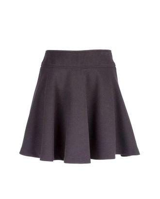Выкройка: юбка-колокол 2-1 арт. ВКК-2458-1-ВП0235