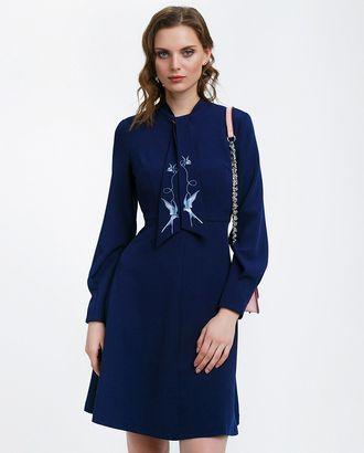 Выкройка: платье № 378 арт. ВКК-2292-1-В00234