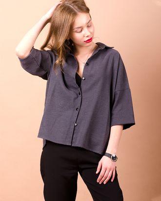 Выкройка: Рубашка 032411 арт. ВКК-2490-1-ВП0271