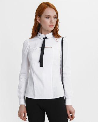 Выкройка: блузка № 255 арт. ВКК-2420-1-ВП0186