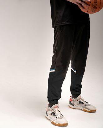 Выкройка: спортивные штаны арт. ВКК-2351-1-ВП0135