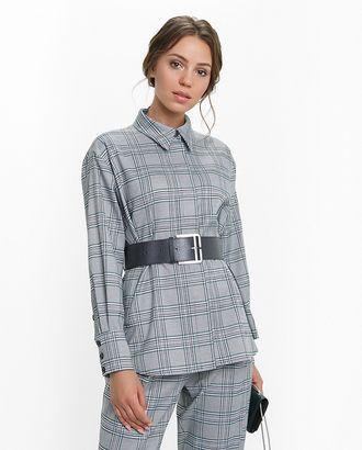 Выкройка: блуза-жакет № 430 арт. ВКК-2447-1-ВП0212