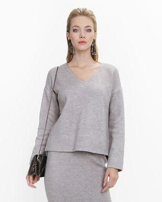 Выкройка: блузка № 298 арт. ВКК-2301-1-В00252