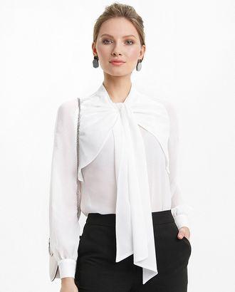 Выкройка: блузка № 417 арт. ВКК-2435-1-ВП0200