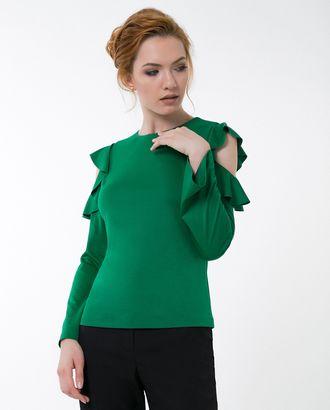 Выкройка: блузка № 317 арт. ВКК-2527-1-ВП0261