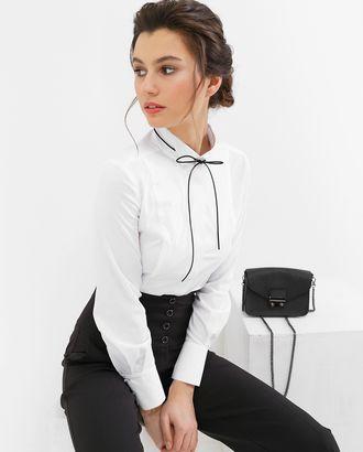 Выкройка: рубашка № 420 арт. ВКК-2438-1-ВП0203