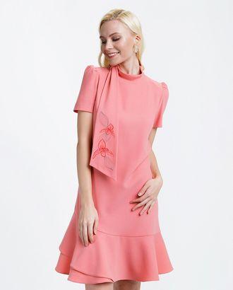 Выкройка: платье № 379 арт. ВКК-2293-1-В00235
