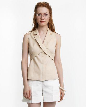 Выкройка: блузка № 457 арт. ВКК-2556-1-ВП0308