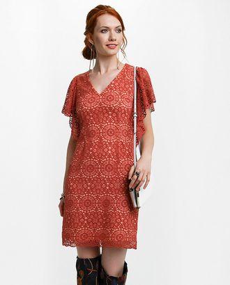 Выкройка: платье № 327 арт. ВКК-2232-1-В00187