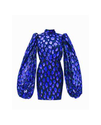 Выкройка: платье 5-73 арт. ВКК-2552-1-ВП0343