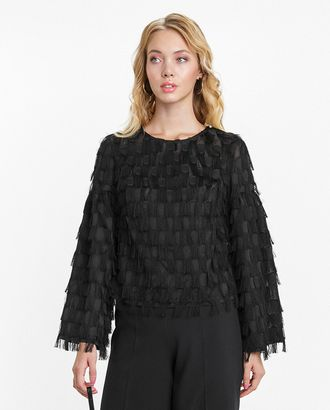 Выкройка: блузка № 402 арт. ВКК-2251-1-В00202