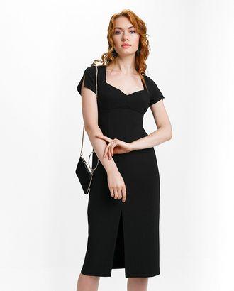 Выкройка: платье №384 арт. ВКК-2298-1-В00240