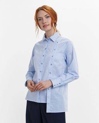 Выкройка рубашки № 246 арт. ВКК-2125-1-В00146