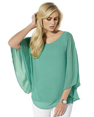 Выкройка: блуза-туника 04-01 арт. ВКК-2559-1-ВП0346