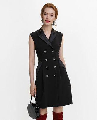 Выкройка: платье–сюртук № 342 арт. ВКК-2246-1-В00197