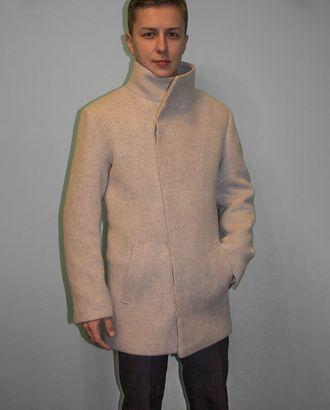 Выкройка: пальто М_002_Р170 арт. ВКК-2158-1-ВП0032