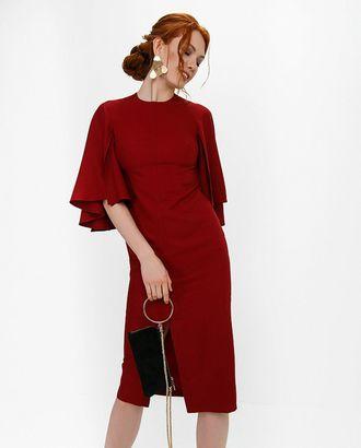 Выкройка: платье № 322 арт. ВКК-2230-1-В00185