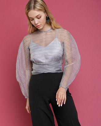 Выкройка: блузка № 401 арт. ВКК-2250-1-В00201