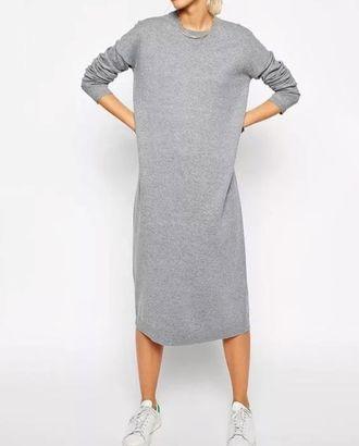 Выкройка: платье 01.422 арт. ВКК-2306-1-ВП0096