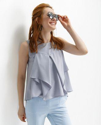 Выкройка: блузка-топ № 441 арт. ВКК-2460-1-ВП0224