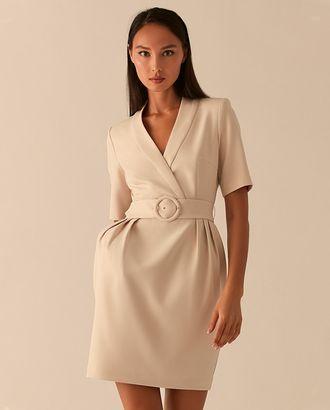 Выкройка: платье FA арт. ВКК-2545-1-ВП0336