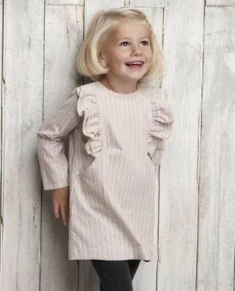 Выкройка: платье G_009 арт. ВКК-2357-1-ВП0142