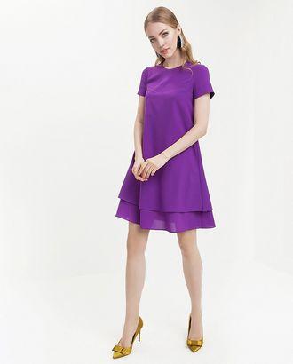Выкройка: платье №506 арт. ВКК-2394-1-ВП0129