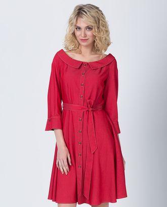 Выкройка: платье № 380 арт. ВКК-2294-1-В00236