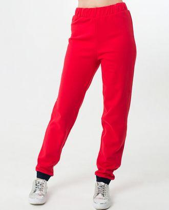 Выкройка: брюки спортивные арт. ВКК-2348-1-ВП0133
