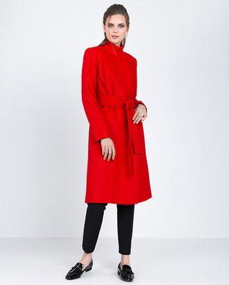 Выкройка: пальто № 353 арт. ВКК-2266-1-В00216