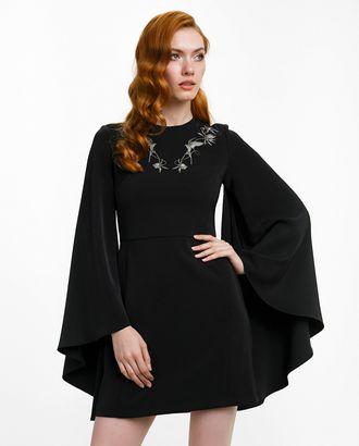 Выкройка: платье № 345 арт. ВКК-2247-1-В00198