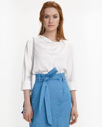 Выкройка: блузка № 448 арт. ВКК-2468-1-ВП0232