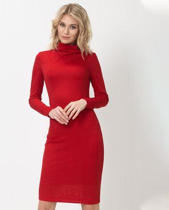 Выкройка: Платье № 303 арт. ВКК-2483-1-ВП0247