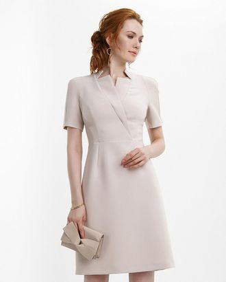 Выкройка: платье №396 арт. ВКК-2346-1-ВП0123