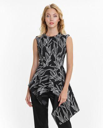 Выкройка: блузка № 403 арт. ВКК-2252-1-В00203