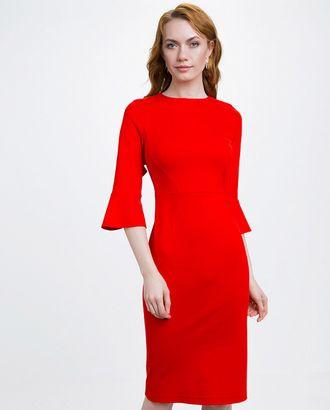 Выкройка: Платье № 301 арт. ВКК-2482-1-ВП0246