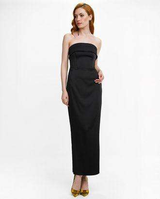 Выкройка: платье № 346 арт. ВКК-2248-1-В00199