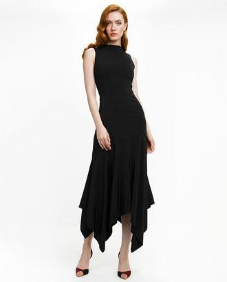Выкройка: платье № 334 арт. ВКК-2237-1-В00191