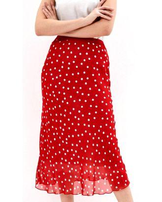 Выкройка: юбка 01-01 арт. ВКК-2518-1-ВП0288